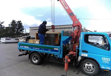 低濃度PCB廃棄物の処理